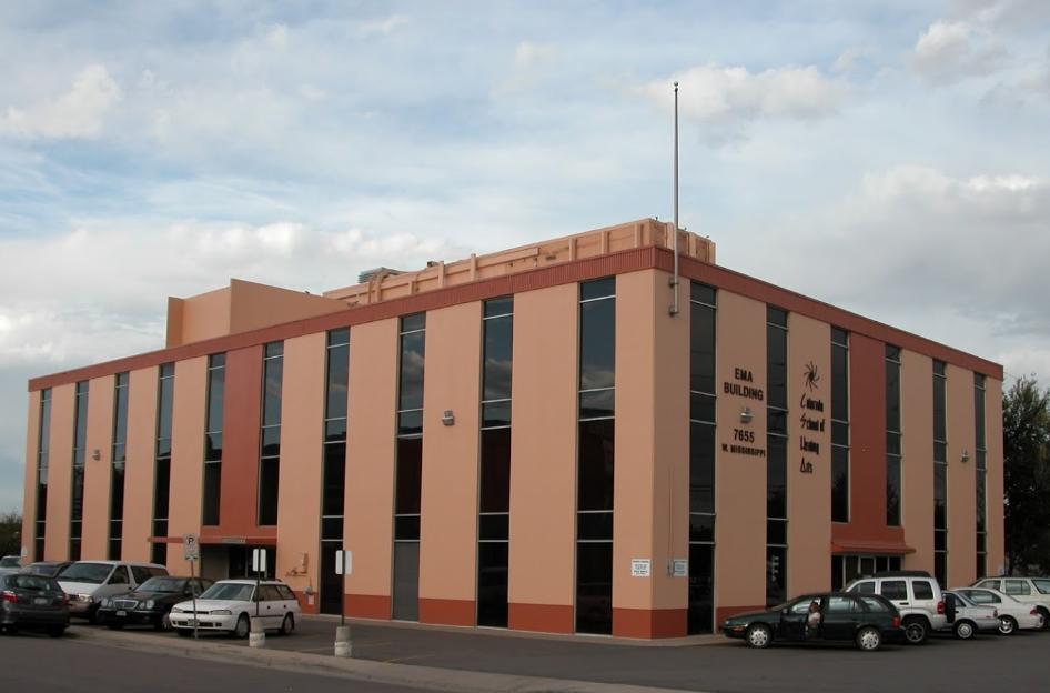 Colorado School of Healing Arts