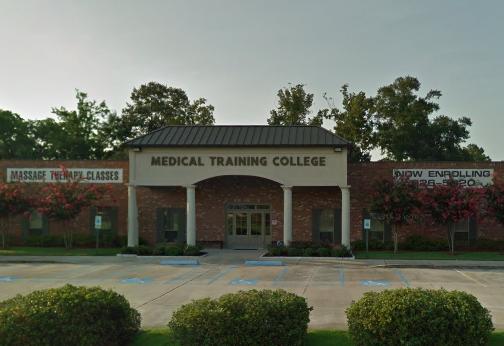 Medical Training College