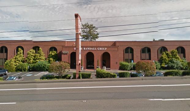 Oregon School of Massage