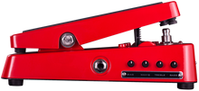 XOTIC XW-1 LIMITED EDITION RED WAH