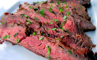Bison Flank Steak
