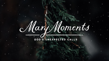 Mary Moments (December 2 - December 23, 2017)