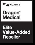 HTH Engineering, Inc. is a Nuance Dragon Medical Elite Value-Added Reseller.