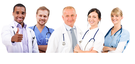 Doctors who use Dragon Medical Practice Edition 4