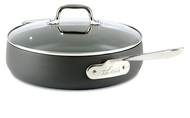 All-Clad HA1 4qt Non-Stick Saute Pan w/Lid