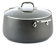 All-Clad HA1 8qt Non-Stick Stock Pot w/Lid