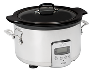 All-Clad 4qt Electric Slow Cooker