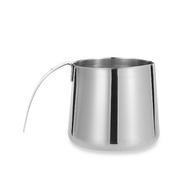 Stainless Steel Frothing Pitcher (20oz)