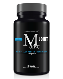 Mdrive Joint