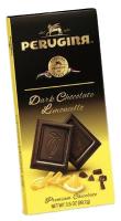 Perugina Dark Chocolate Limoncello Bars 3.5oz