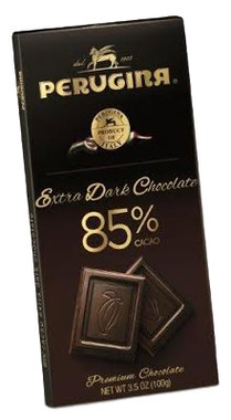 Perugina 85% Extra Dark Chocolate Bars