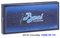 Perugina Baci Dark Chocolates 21 Piece Box 10.5 oz (Case of 12)