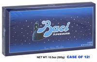 Perugina Baci Dark Chocolates 21 Piece Box 10.5 oz (Case of 12)