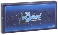 Perugina Baci Dark Chocolates 21 Piece Gift Box 10.5oz