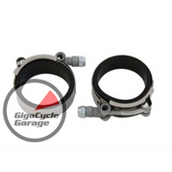 Power Intake Clamp Set for Rubberband Style Intakes