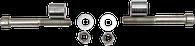 RWD RS-1 INSTALLATION BOLT KIT Dyna Models 1999-2017