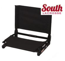 LSLAXSTCH LAKEVILLE SOUTH LACROSSE Embroidered Stadium Chair