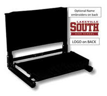 LSBBSCS - Lakeville South Stadium Chair