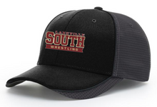LSW24B  - RICHARDSON Baseball Cap with Embroidered Lakeville South Wrestling logo