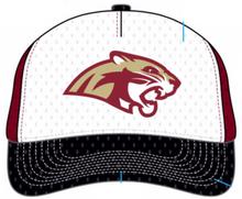 LSB16 Lakeville South Custom Headwear