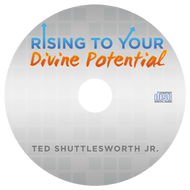 Rising To Your Divine Potential (CD)