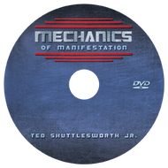 Mechanics Of Manifestation (DVD)