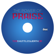 The Power of Praise (CD)