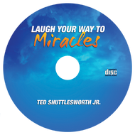 Laugh Your Way To Miracles (CD)