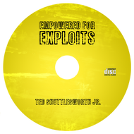 Empowered For Exploits (CD)
