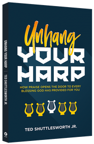 Unhang Your Harp