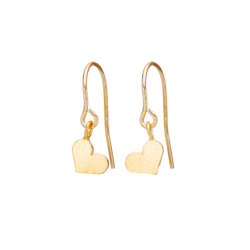 Veronica & Harold - Stephanie Earrings in Multiple Metals -Show Pony Boutique - $53