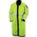 Blauer Reversible Raincoat - Long