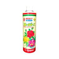 Tosho Super 1 Japanese Liquid Fertilizer (2.4kg)