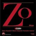 Gamma Z0 Plus 16g