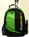 Black Knight Executive Backpack - Green