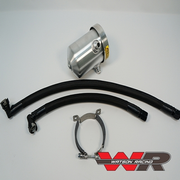 2011-2014 MUSTANG 5.0L CATCH CAN/BREATHER KIT BY WATSON RACING