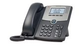 Cisco SPA504G 4 Line Phone with Backlit Display