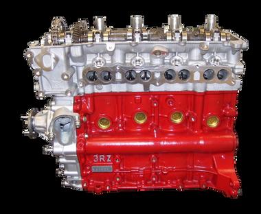 Toyota 4Runner/Tacoma 2.7L/3RZ Engine Long Block  3RZ-LB-9504