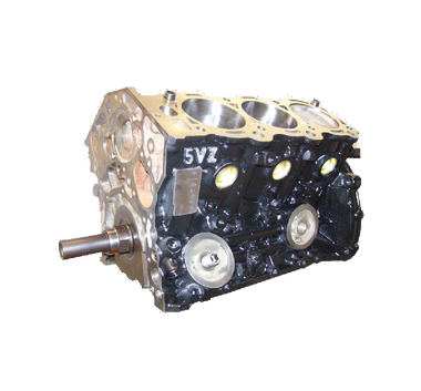 Toyota 3.4L/5VZ (95-04) Engine Short Block 5VZ-SB-9504