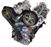 Toyota 3.4L/5VZ (95-04) Engine Dressed Long Block 5VZ-DLB-9504