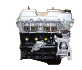 Toyota 4Runner/Tacoma 2.7L/3RZ Engine Dressed Long Block - 3RZ-DLB-9504