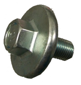Crankshaft / Harmonic Balance Pulley Bolt 22R 22RE / YotaShop