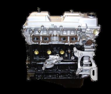 2rz toyota motor