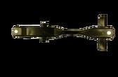 Toyota 4Runner, Pickup (1984-1995) OEM Battery Hold Down  74404-35110