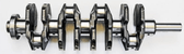 Toyota 4Runner/Tacoma 2.7L/3RZ-FE T100 New Engine Crankshaft  CSTO38