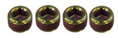 Toyota 20R/22R/22RE (75-95) Crankshaft oil galley plugs  KIT-1030