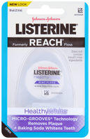 Listerine HealthyWhite -  Whitening Floss