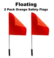Orange Flag for Boating