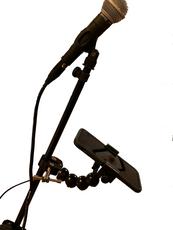 Phone Microphone Mount