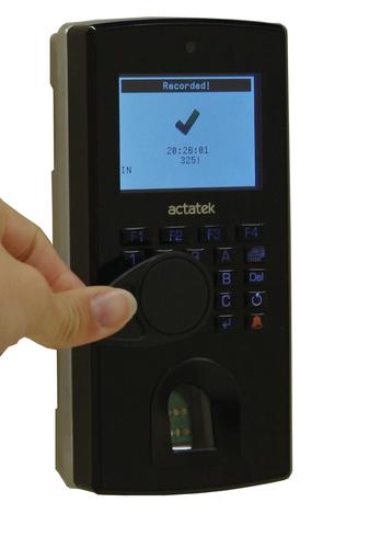 Actatek Ip Door Access Control